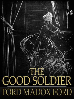 A good soldier: A tale of passion