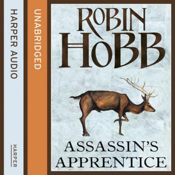 Assassin's Apprentice audiobooks