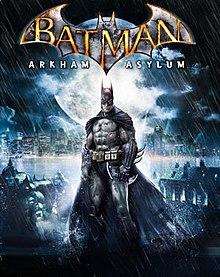 Batman: Arkhum Asylum