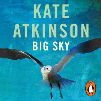 Big Sky audiobooks