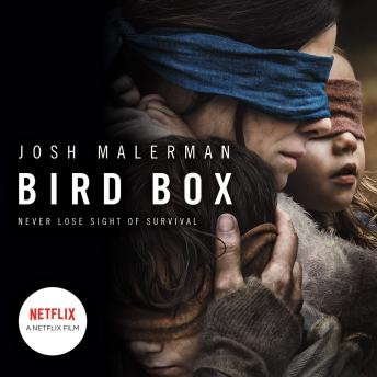 Bird Box audiobooks