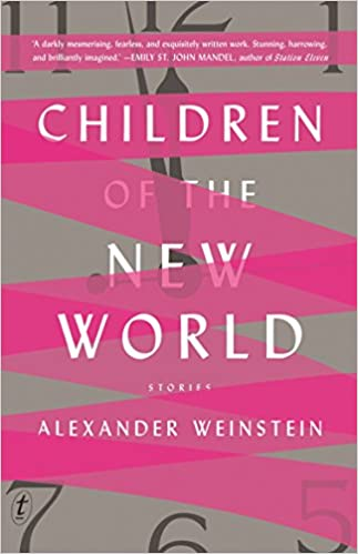 Children of the New World audiobooks