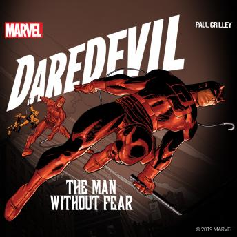Daredevil: The Man Without Fear audiobooks