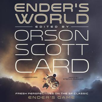 Ender's Game audiobooks