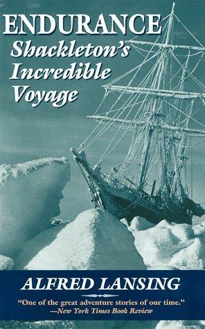 Endurance Shackleton's Incredible Voyage audiobooks