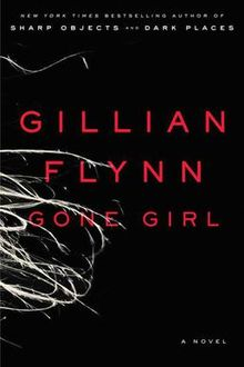 Gone Girl  audiobooks