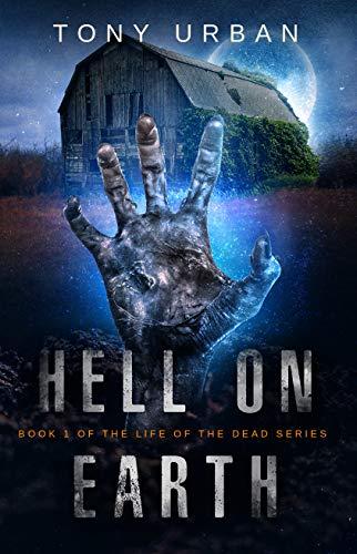 Hell on Earth: A Zombie Apocalypse audiobooks