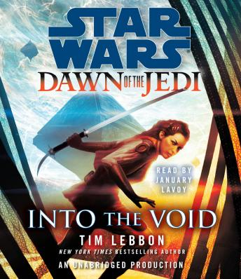 Into the Void: Star Wars Legends audiobooks
