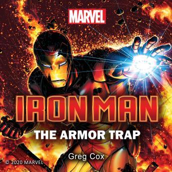Iron Man: The Armor Trap audiobooks