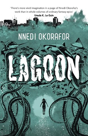 Lagoon audiobooks