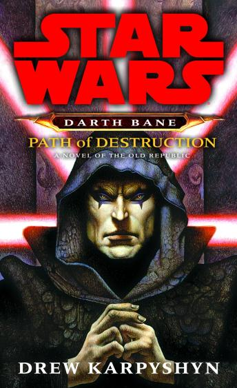 Path of Destruction: Star Wars Legends audiobooks