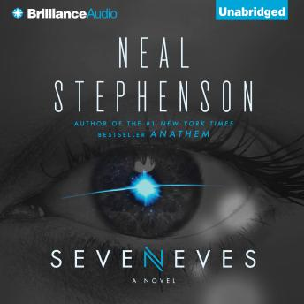 Seveneves audiobooks
