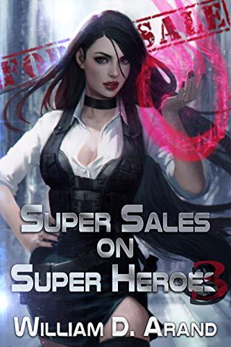 Super Sales on Super Heroes audiobooks