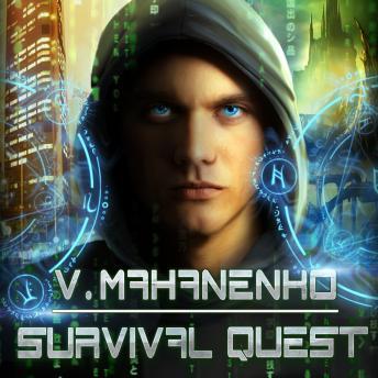 Survival Quest Audiobook