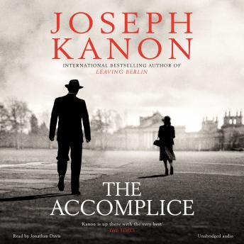 The Accomplice audiobooks