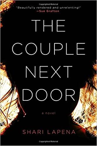 The Couple Next Door audiobooks