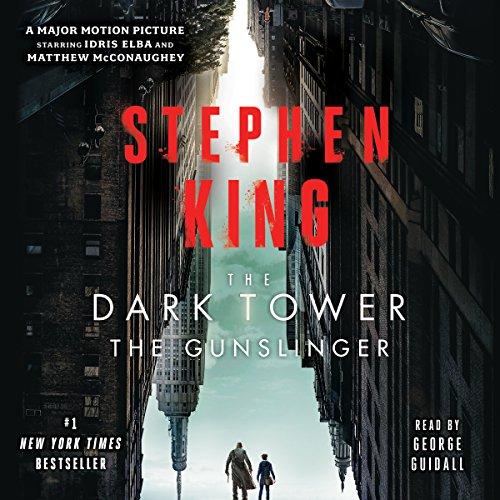 The Dark Tower audiobooks