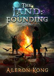 The Land: Founding audiobooks