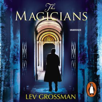 The Magicians audiobooks