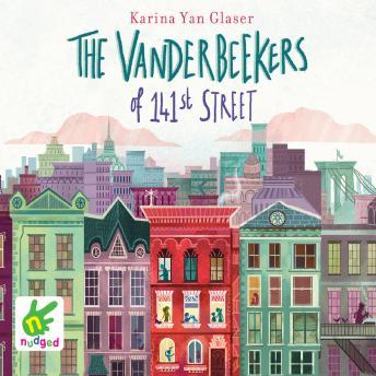 The Vanderbeekers ( 4-Book Series)