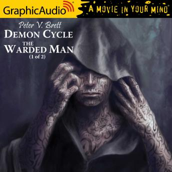 The Warded Man  audiobooks