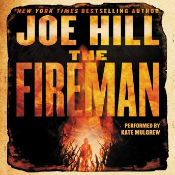 The Fireman audiobooks