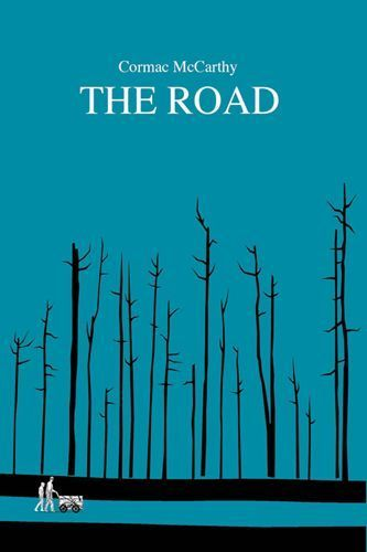The road by