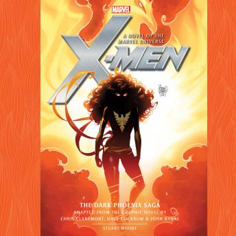 X-Men: The Dark Phoenix Saga audiobooks