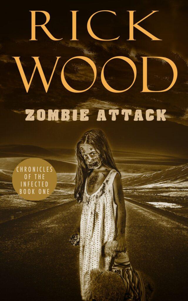 Zombie Attack audiobooks