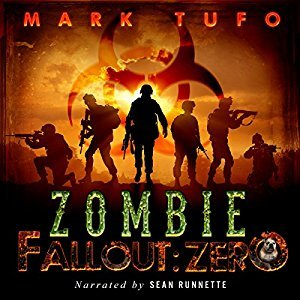 Zombie Fallout Series audiobooks