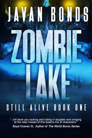 Zombie Lake: Still Alive audiobooks