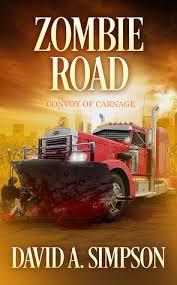 Zombie Road: Convoy of Carnage audiobooks