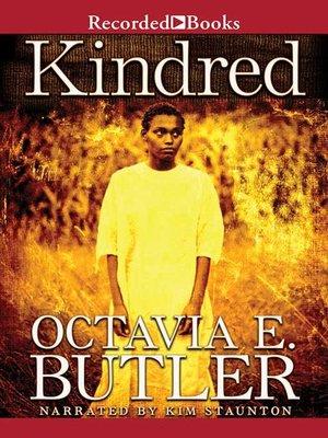 Kindred audiobooks