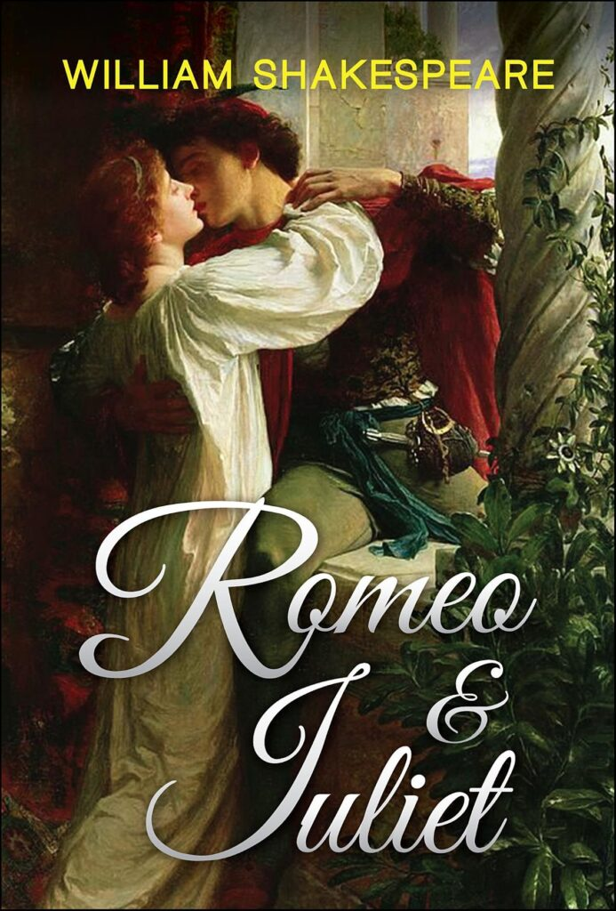 romeo and juliet audiobook