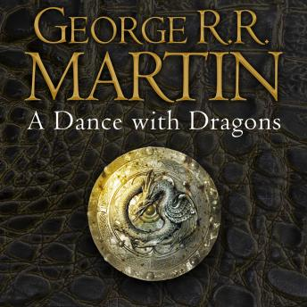 A Dance with Dragon Audiobook