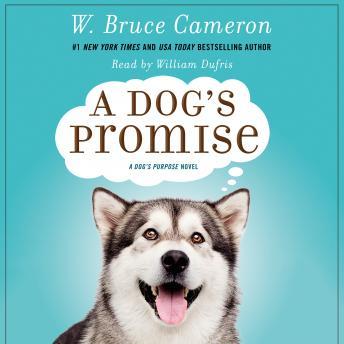 A Dog's Promise audiobooks