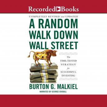 A Random Walk Down Wall Street audiobooks