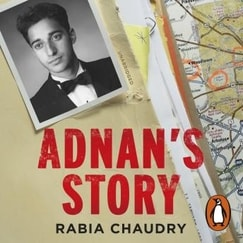 Adnan's Story Audiobook