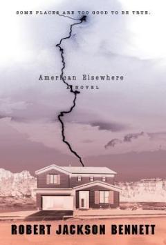American Elsewhere Audiobook