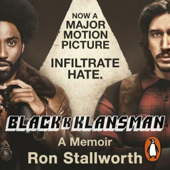 Black Klansman Audiobook