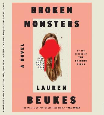 Broken Monsters audiobooks