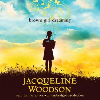 Brown Girl Dreaming Audiobook