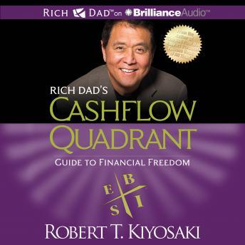Cashflow Quadrant audiobooks