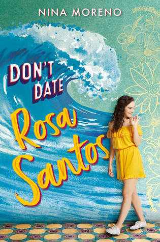 Don't Date Rosa Santos audiobooks