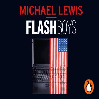 Flash Boys audiobooks