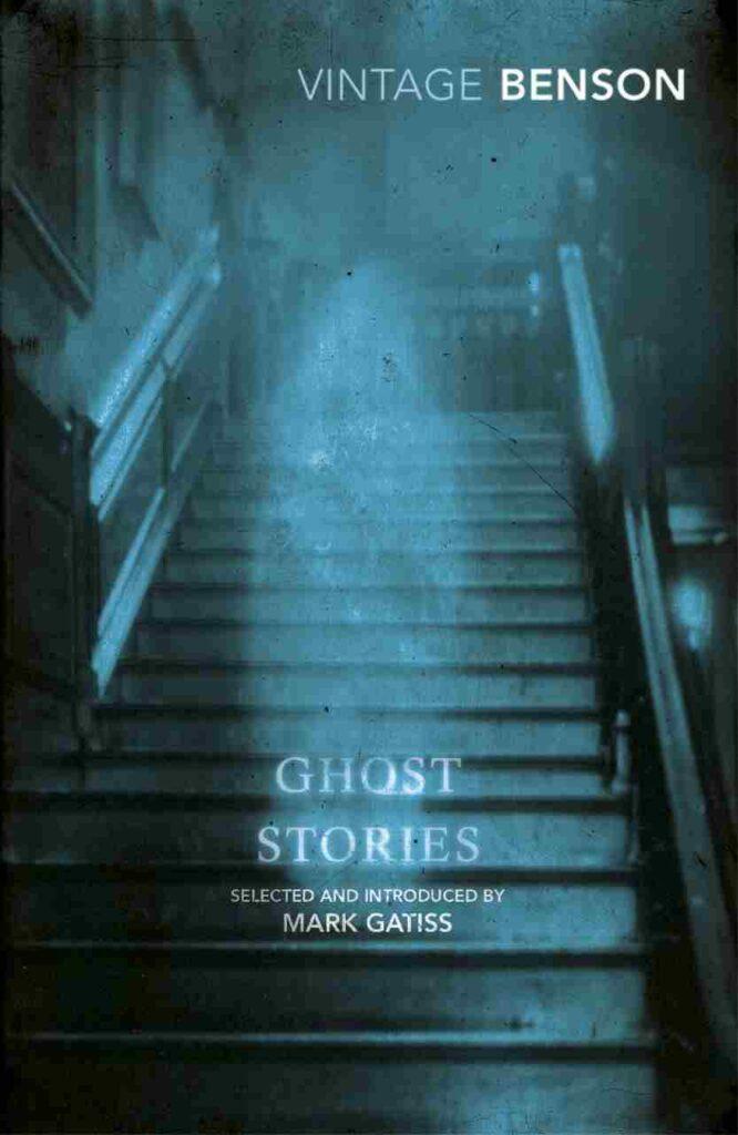 Ghost Stories audiobooks