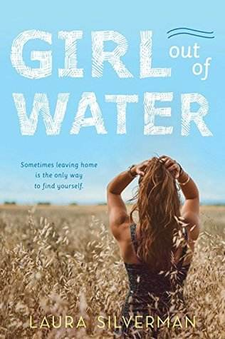 Girl Out of Water audiobooks