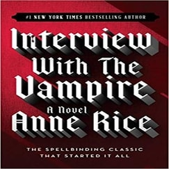 Interview with a Vampire  Audiobook