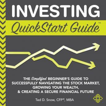 Investing QuickStart Guide audiobooks