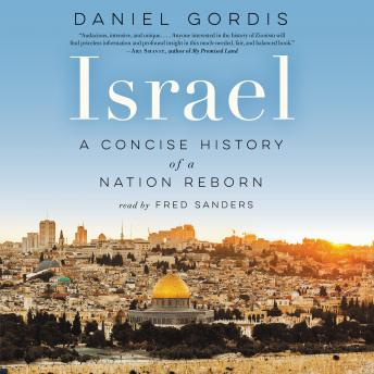 Israel: A Concise History of a Nation Reborn (2016)